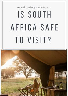 """Is South Africa safe to visit?"" - one of the most frequently asked questions travellers raise, when planning a holiday to South Africa. In our blog, we'll answer that question fully and offer safety tips for travelling in South Africa."