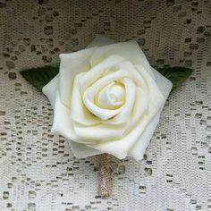 Check out this item in my Etsy shop https://www.etsy.com/listing/471122363/gold-pink-and-ivory-boutonnieres-budget