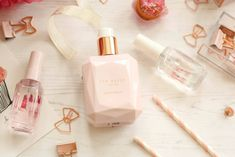 Trying Something New | Ted Baker Beauty – Frankly Flawless