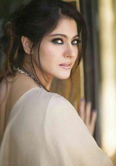 Kajol, Indian film actress
