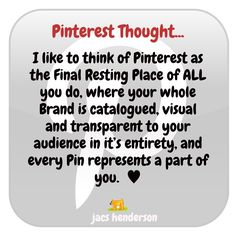 ★ Would you believe it? … Pinterest ♥︎ IFTTT    Today... I am going to cover how you can maximise 'eyes' on the content you produce and share already on social media, with some nifty strategies using IFTTT