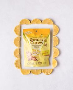 Satisfy a sour candy craving. We think our Ginger Chews with Lemon have the perfect subtle citrus twist. These individually wrapped Chews combine the soft, chewy texture you crave with an infusion of lemon, bringing a world of flavor to your tongue with each bite. Go ahead—unwrap, chew and enjoy! #PrinceofPeaceGinger #POPGinger #MadeWithGinger #GingerChews #GingerRemedies #GingerBenefits #GingerCandy #GingerCandies #Lemon #LemonChews Ginger Benefits, Prince Of Peace, Sour Candy, Cravings, Lemon, Free, Make It Yourself, Texture, Candy