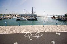 Bom dia Lisboa Docas de Lisboa Fotografia: Américo Simas Coelho #lisboa