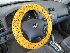 Garniture Automobile, Car Life Hacks, Car Hacks, Car Guru, Hippie Car, Car Accessories For Guys, Car Key Holder, Car Trailer, Car Upholstery