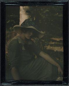 Flora Stieglitz Straus c. 1915