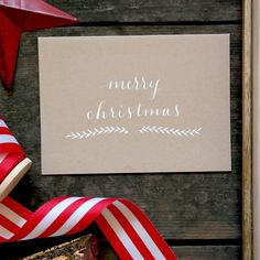 Holiday cards are ready for spreading joy!
