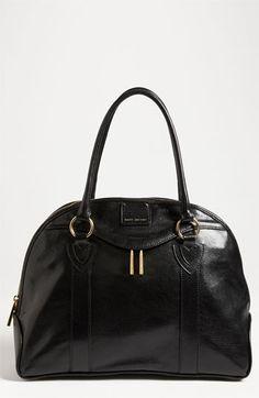 30c5786055c7 MARC JACOBS  Wellington - Abbey  Leather Satchel available at  Nordstrom  Marc Jacobs Handbag