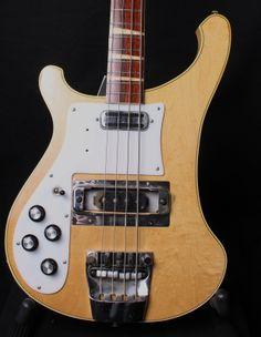 original 1979 rickenbacker 4001 left handed fretless bass lh fl jetglo rickenbacker lefty. Black Bedroom Furniture Sets. Home Design Ideas