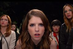 Pitch Perfect 2 Trailer Is Released and It's Aca-Awesome—Watch and Find Out Who Makes Cameos!  Anna Kendrick, Pitch Perfect 2