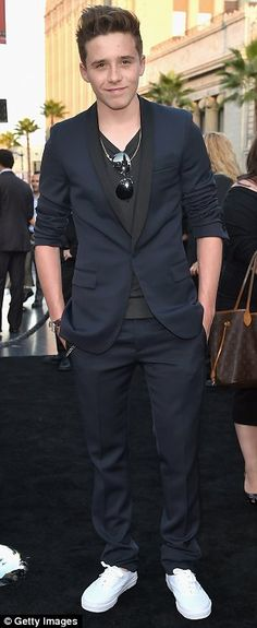 Fuelling the fire: Chloe Moretz looked lovely at the Hollywood premiere of her new movie I...