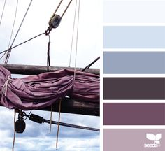 { color mast } image via: @toinspireyouall
