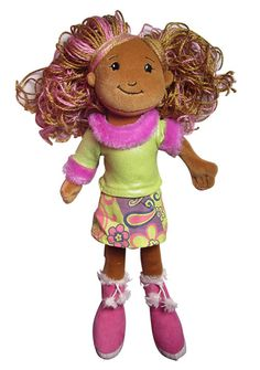 Groovy Girls Doll