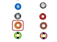 coloured contact lenses crazy color contacts lens color halloween kontaktlinsen - Contact Lenses Color Halloween