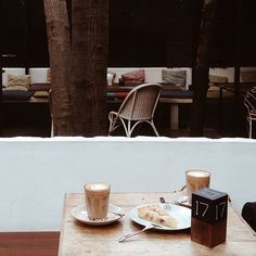 The most beautiful cafes you will find in Kuala Lumpur. #13 is so genius.