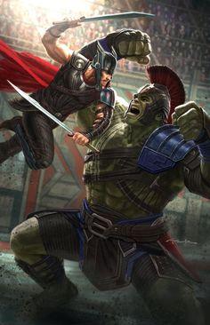 S261117 Thor Ragnarok