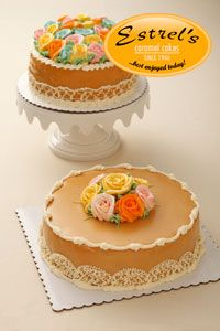 Estrels Caramel Cakes Quezon City Metro Manila Philippines