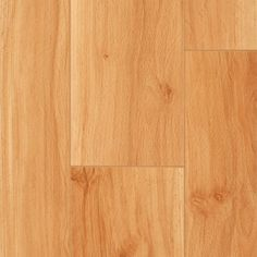 Beech Laminate:Lumber Liquidators. I would use this in the upstairs living room, hallway, stairs, and downstairs hallway.
