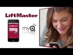 Open or close your garage door from anywhere via your smartphone with MyQ Technology. Worry no longer about accidentally leaving your garage door open! Smart Garage Door Opener, Garage Door Repair, Garage Doors, Garage Workshop, Smartphone, Internet, Mood, Technology, App