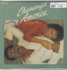 Various - Charanga America Y Algo Mas