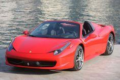 carros Ferrari 458 Italia Spider, e veiculos Ferrari 458 Italia Spider