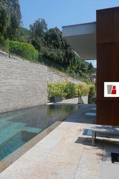 @archello Natural Stones, Patio, Outdoor Decor, Nature, Home Decor, Terrace, Interior Design, Nature Illustration, Home Interior Design