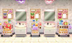 bright step, towel display, ->REF. PIC.<--http://nijntjetjetje.blog.fc2.com/blog-entry-376.html#more