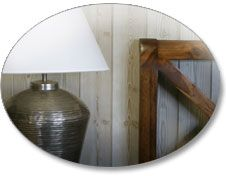 Paint a Wood-Paneled Room