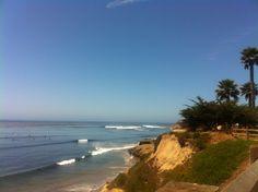 Happy Friday in Pleasure Point with Friday Realty! Pleasure Point, Happy Friday, The Neighbourhood, Photographs, Beach, Water, Outdoor, Beautiful, Santa Cruz
