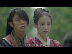 Moon lovers capítulo 10 [Sub español] - YouTube