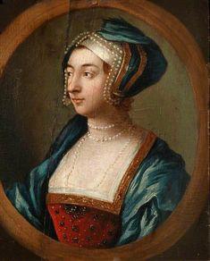 Mary Boleyn, Anne Boleyn, Adele, Renaissance, Wives Of Henry Viii, Tudor History, British History, Ancient History, Royal Family Trees