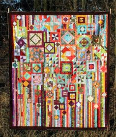 the Gypsy Wife Quilt