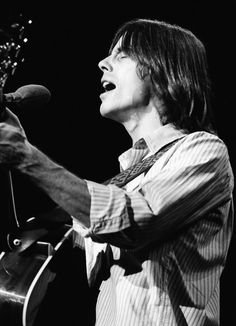 Clyde Jackson Browne (born October is an American singer-songwriter and musician. Jackson Browne, The Pretenders, Laurel Canyon, Poster Ads, No One Loves Me, American Singers, Music Stuff, Pop Music, Rock N Roll