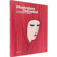 Illustrators Unlimited - Gestalent