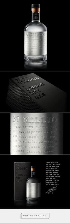 30 Million by ESTUDI ENRIC AGUILERA ASOCIADOS