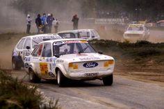 1980 Italian ERC round won by Martin Schanche