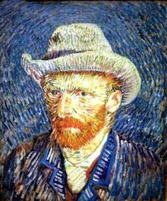 Pintores famosos: Va
