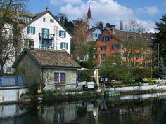 Zürich Höngg - Switzerland