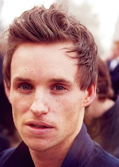 eddie redmayne : Photo