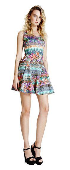 Primavera Verão 2014 | Riachuelo - O Abraço da Moda