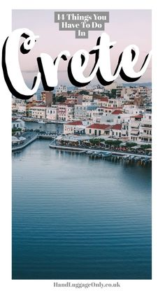 Things To Do In Crete, Greece (1)