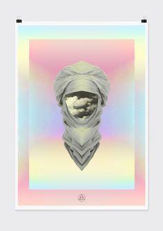 Sam Chirnside: Sacred Geometry 59
