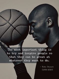 kobe bryant art & kobe bryant & kobe bryant quotes & kobe bryant wallpaper & kobe bryant family & kobe bryant tattoo & kobe bryant black mamba & kobe bryant art & kobe bryant and daughter Kobe Bryant Quotes, Kobe Bryant Nba, Kobe Quotes, Volleyball Quotes, Basketball Quotes, Basketball Plays, Basketball Stuff, Meaningful Quotes, Inspirational Quotes