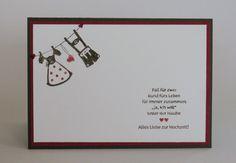 zeit-zum-basteln.de - Hochzeitskarte - Dirndl & Lederhosen (Alexandra Renke) - Viel-schichtig Stampin Up