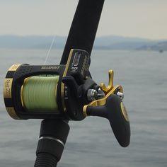 reel1 Oslo, Fjord, Gone Fishing, Outdoor Power Equipment, Garden Tools
