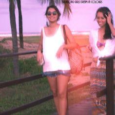 """Ohana"" Por Jessica Andrade"