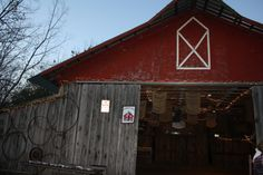 This blog talks about the barn dance fundraiser they did.