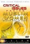 CRITICAL ISSUES FACING MUSLIM WOMEN (DVD)  http://www.muslimzon.com/Critical-Issues-Facing-Muslim-Women-DVD-_p_2148.html  Contact Us: www.muslimzon.com