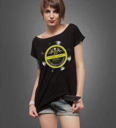 Reverbcity Shop - Camisetas/T-shirts Third Man Records
