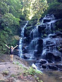 wentworth falls ❤
