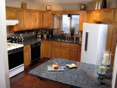 Granite Kitchen Countertop Tips